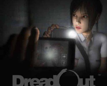 DreadOut Image