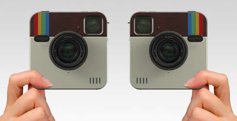 Use Two Instagram Accounts - Instwogram