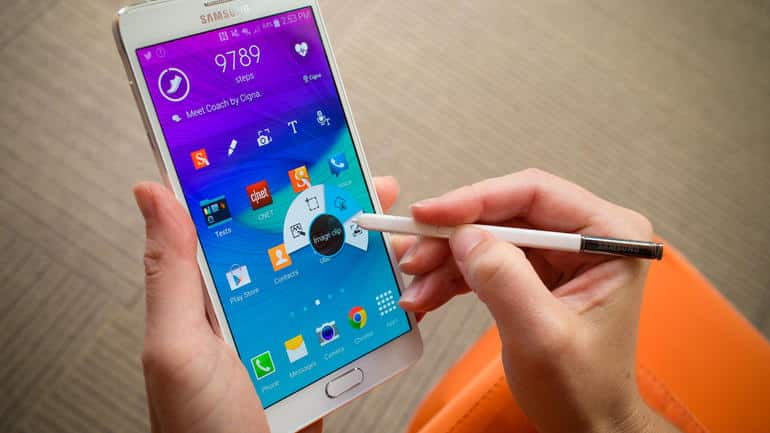 Samsung Galaxy Note 4 Battery Drain Fix -Galaxy Note 4 Overheating Fix