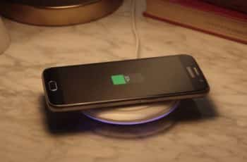 Samsung Galaxy S6 Won't Charge - Fix Galaxy S6 Won't Charge - Galaxy S6 Wireless Charger