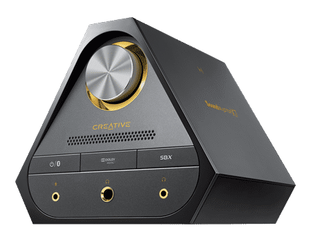 Sound Blaster X7 Price, Specs, Test, Reviews, Photos