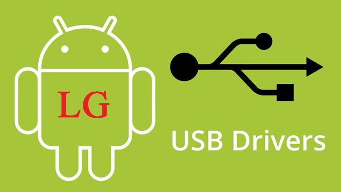 Download LG G3 USB Drivers