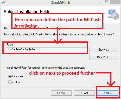 mi-flash-installation-guide-and-free-direct-download-select-install-path-for-mi-flash-tool