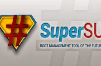 SuperSU Binary ZIP Latest Update Downloads Installs