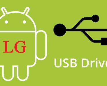 Download LG G4 Stylus USB Drivers