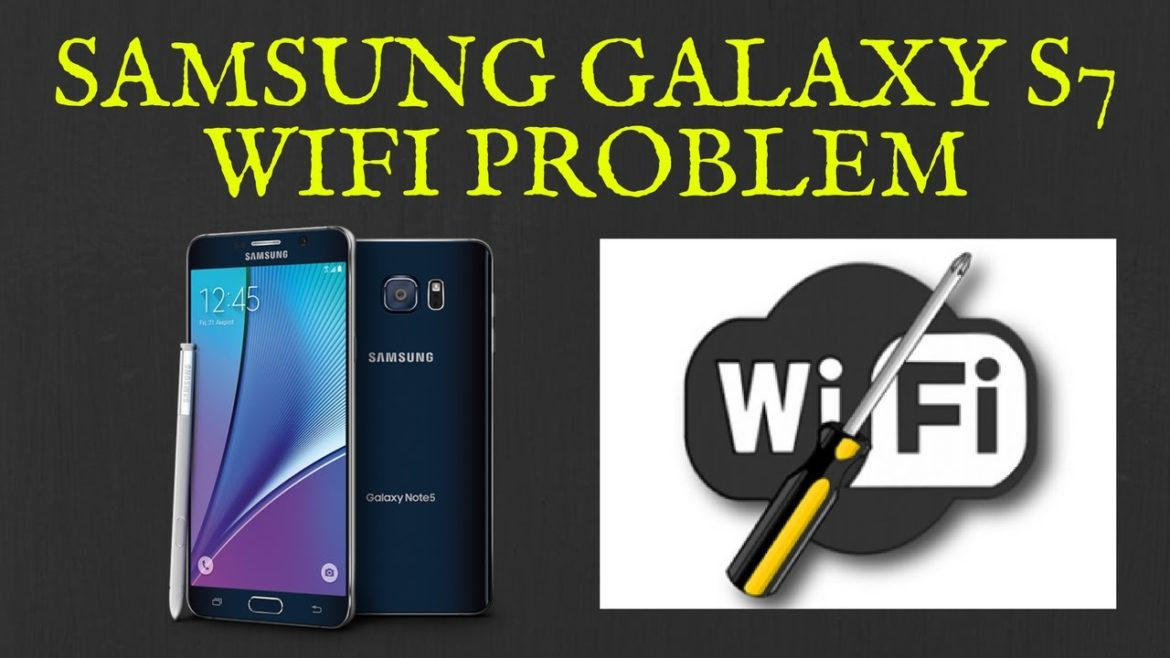samsung galaxy problem wifi