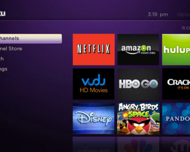 how to turn off roku