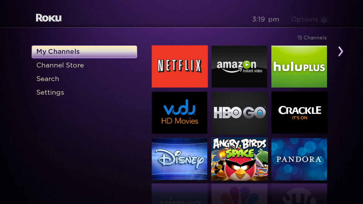 Turn Off Roku: A How To Guide For All Roku Players