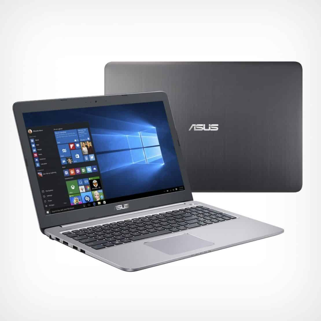ASUS K501LX 15.6 Gaming Laptop - Best Gaming Laptops Under 1000 USD - Budget Gaming Laptop For Less Than 1000