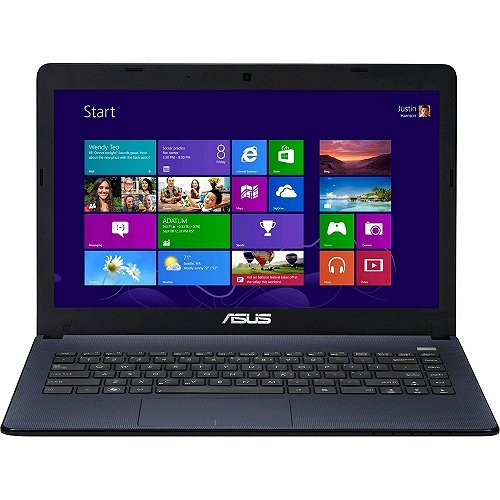 ASUS X401A-BCL0705Y Gaming Notebook - Best Gaming Laptop Under 500 USD