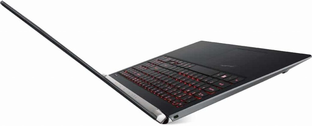 Acer Aspire V 15 Nitro - Gaming Laptops Under 1000 - Best Gaming Laptops For Less Than $1000