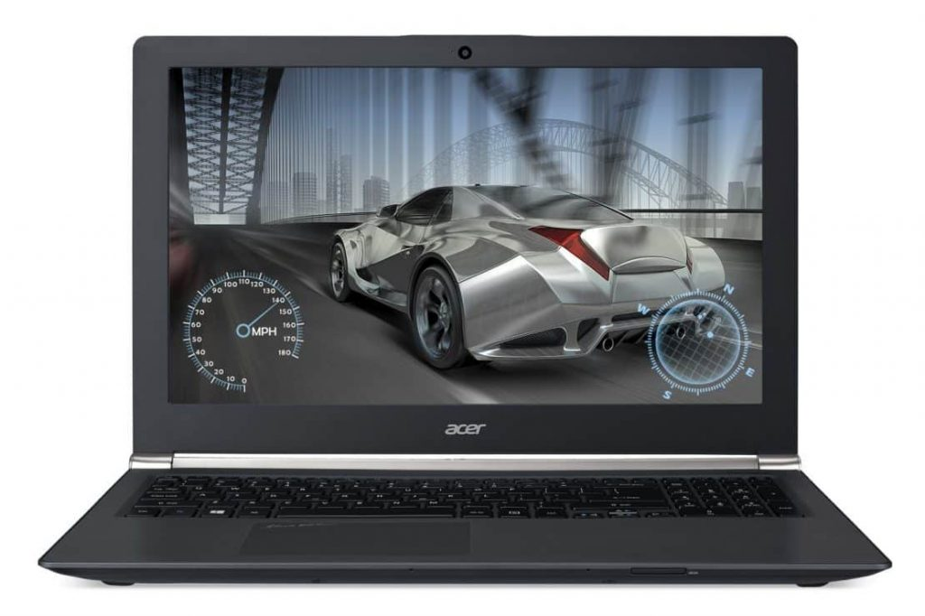 Acer Aspire V 15 Nitro - Good Gaming Laptop Under 1000 - Affordable Gaming Laptop For Less Than $1000