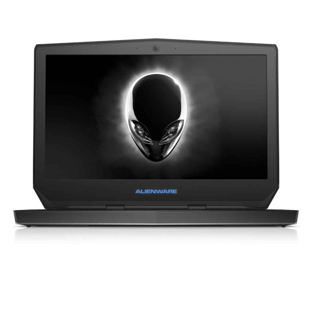 Alienware 13 ANW13-2273SLV Gaming Laptop - Alienware Laptop Under 1000
