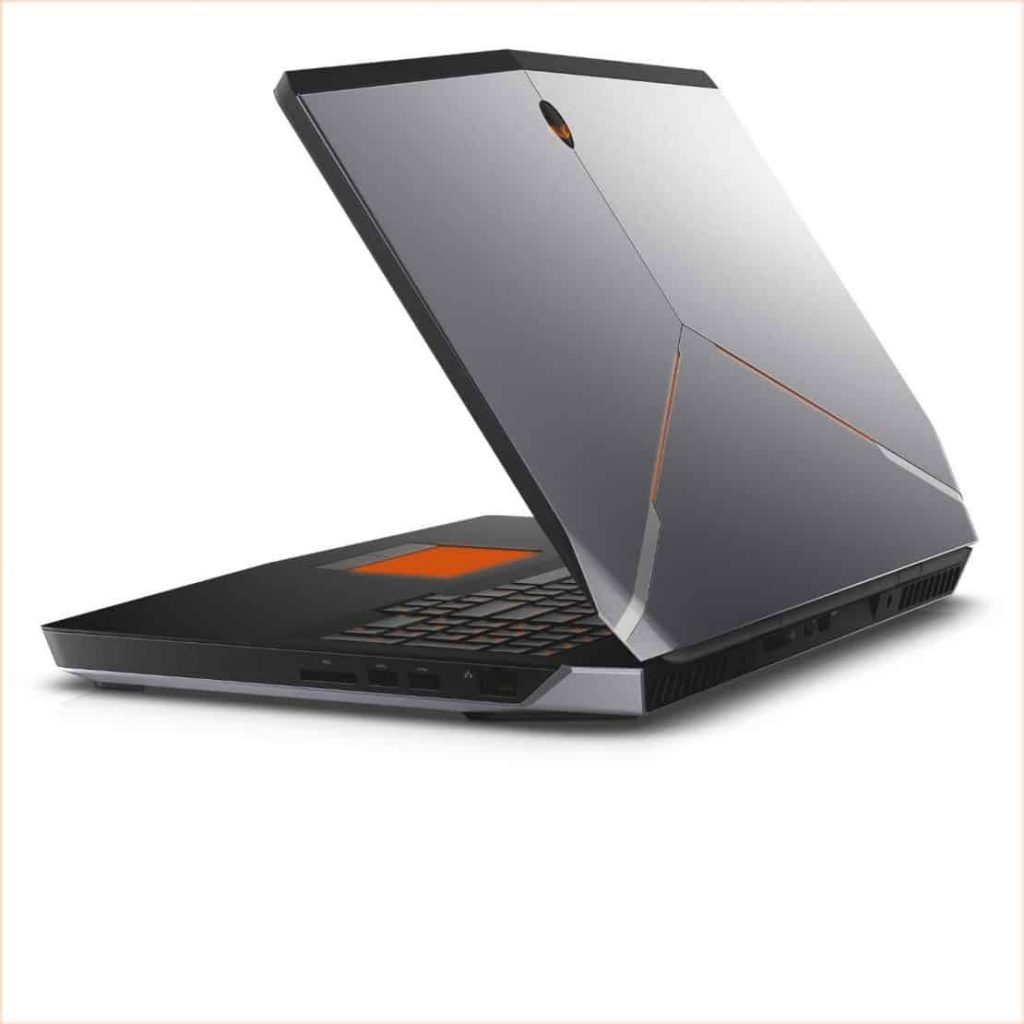 Alienware 15 R2-1546SLV Best Gaming Laptop Under 1000