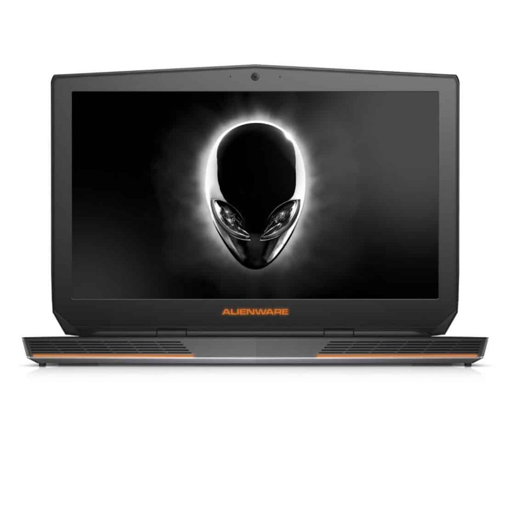Alienware 15 R2-1546SLV Gaming Laptop - best Gaming Laptop Under 1000