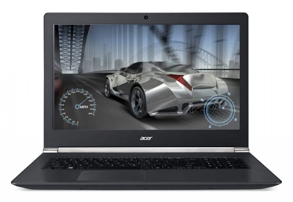 Best Acer Laptop For Photo Editing - Acer Aspice V Nitro - Best Laptop for Photo Editing