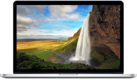 Best Apple MacBook for Photo Editing - Apple MacBook Pro MJLT2LLA - Best Macbook for Photo Editors