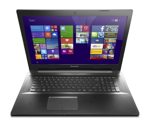 Best Lenovo Laptop for Photo Editing - Lenovo Z70 Laptop - Best Laptops for Photo Editors List