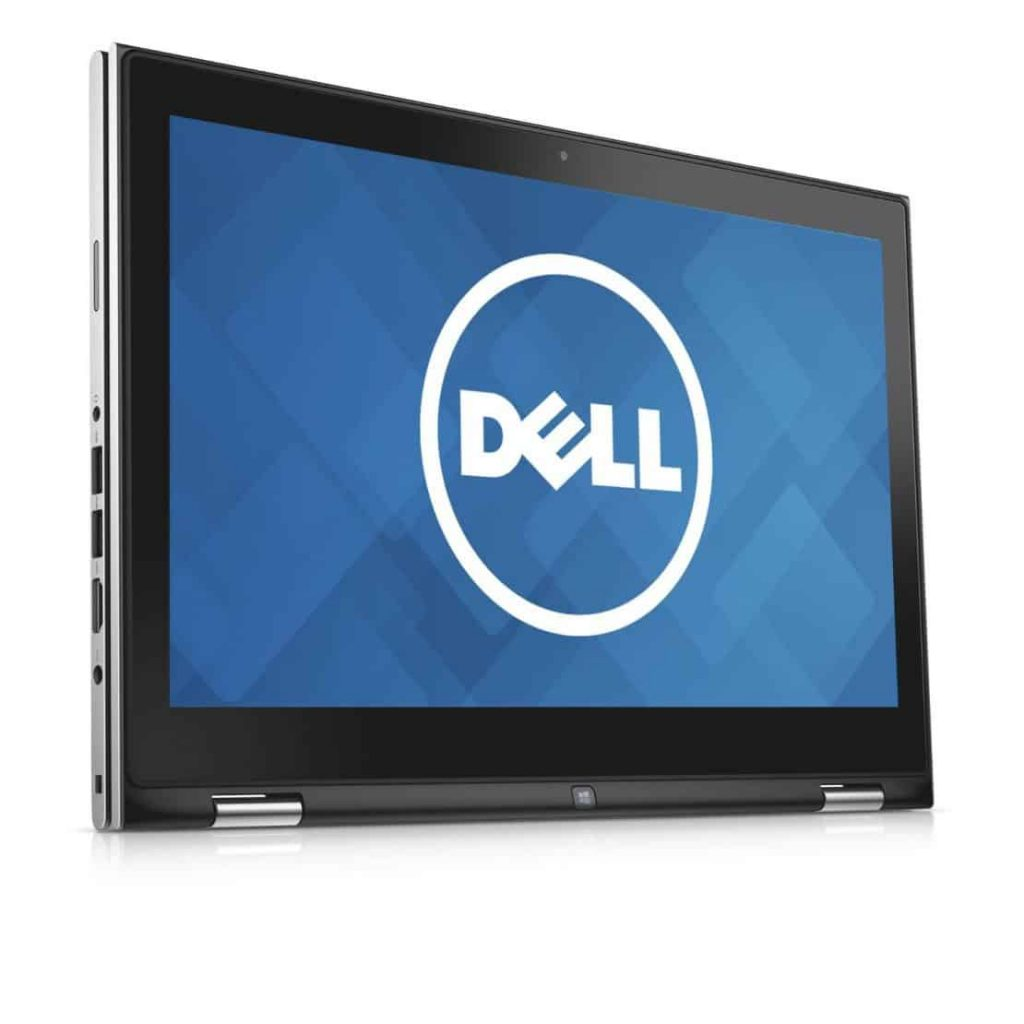 Dell Inspiron 13 i7347-50sLV Affordable Gaming Laptop - Best Gaming Laptop Under 500 Dollars