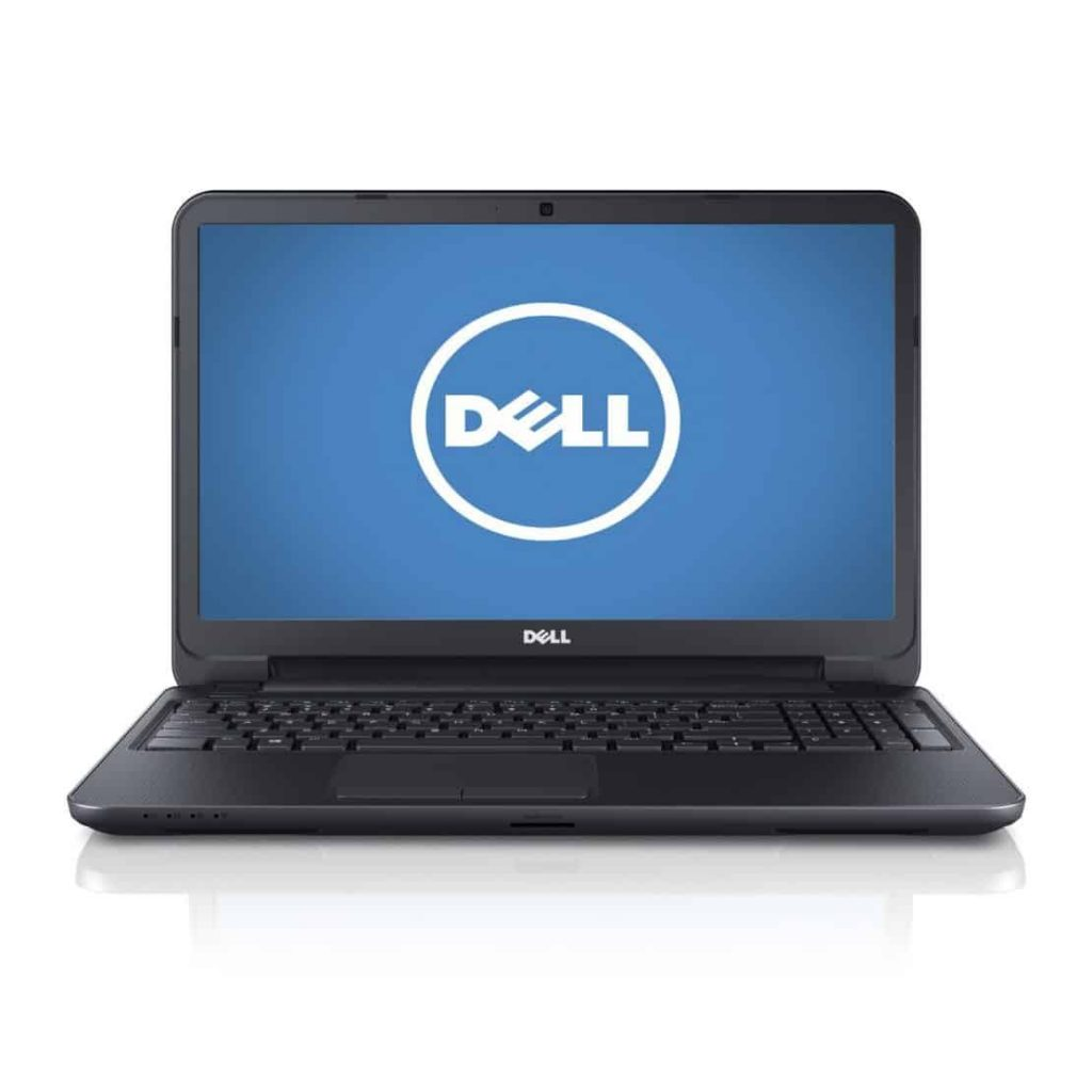 Dell Inspiron 15 i15RV-6190 - Best Gaming Laptop Under 500  USD