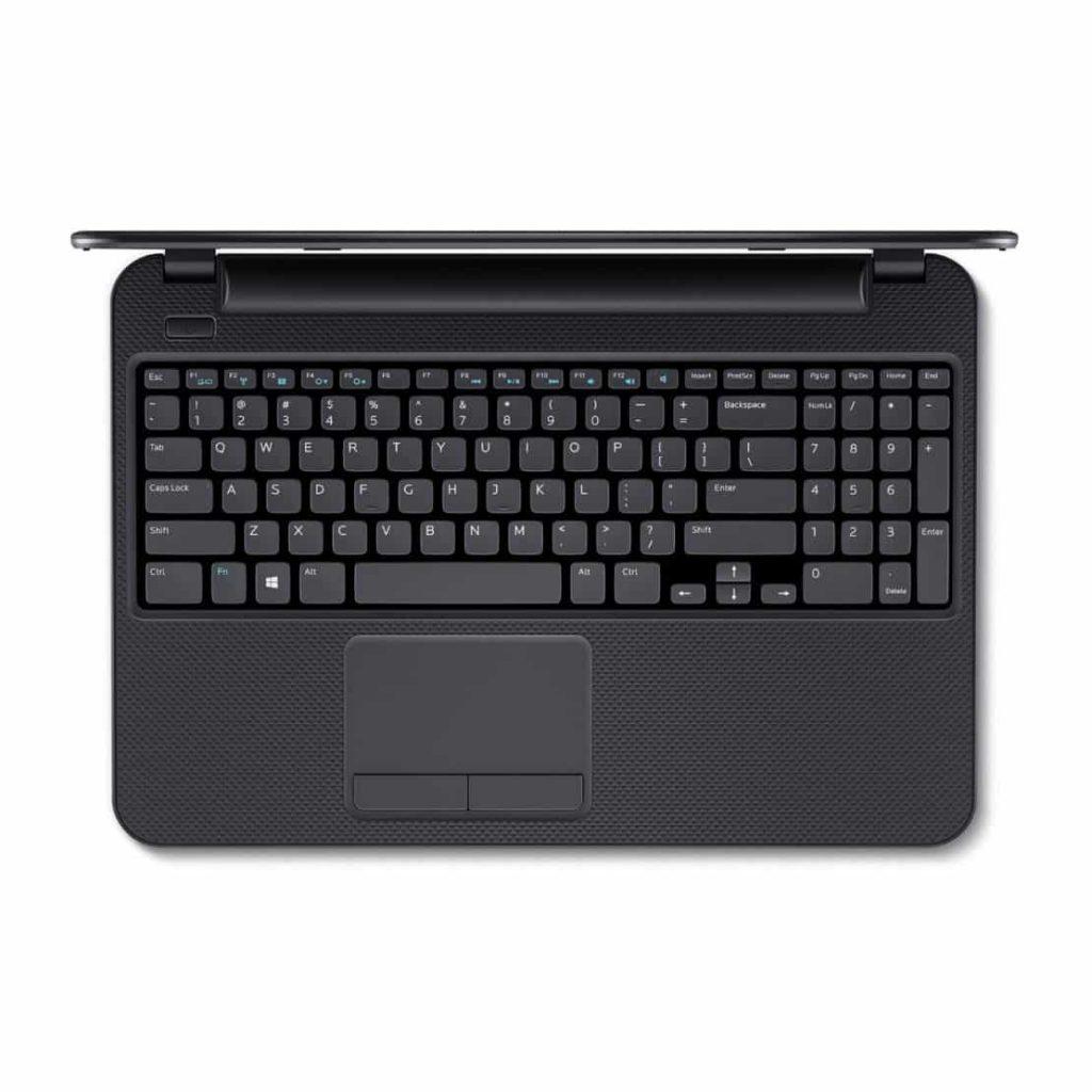 Dell Inspiron 15 i15RV-6190 Cheap Gaming Laptop Under 500