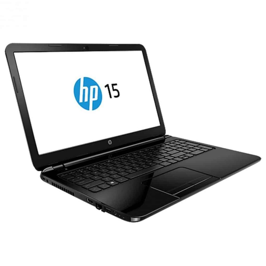 HP 15-f111DX Affordable Gaming Laptop Under 500