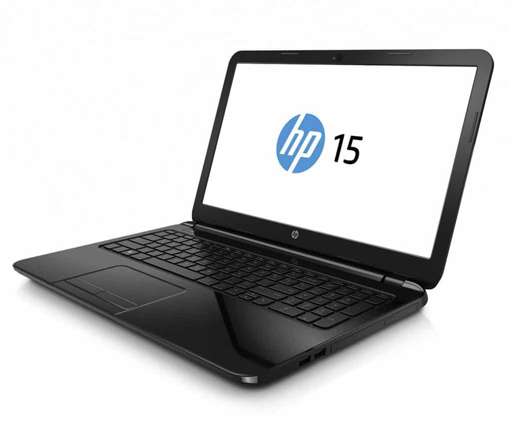 HP 15-f111DX Best Gaming Laptop Under 500