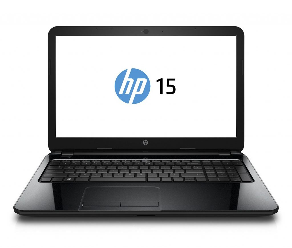HP 15-f111DX Gaming Laptop Under 500 USD