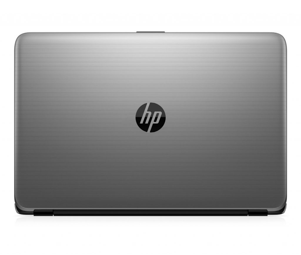 HP Notebook 15-ay011nr 15.6-Inch Gaming Laptop Under 500 on Amazon
