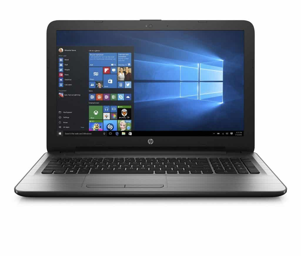 HP Notebook 15-ay011nr 15.6-Inch Laptop - Best Gaming Laptop Under 500
