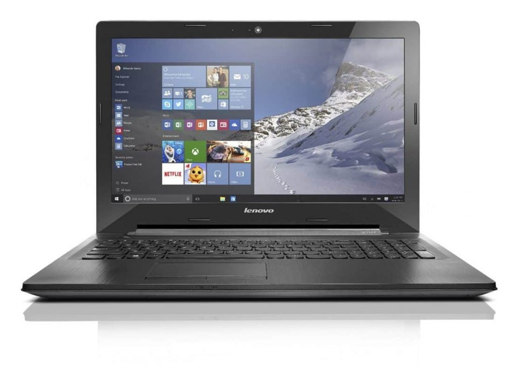 Lenovo G50 15.6-Inch Laptop Best Gaming Laptop Under $500