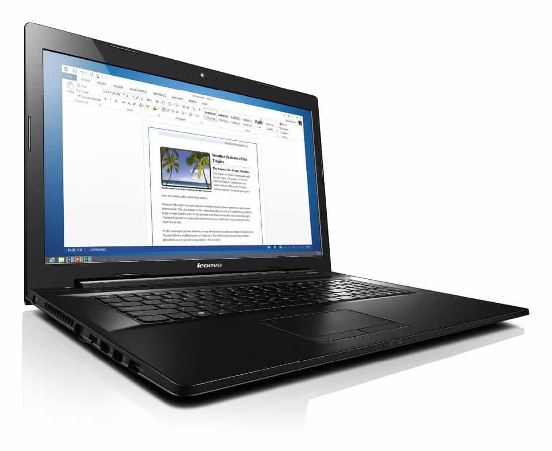 Lenovo Z70 Gaming Laptop - Best Gaming Laptop Under 1000 on Amazon- Affordable Gaming Laptops Under $1000 on Amazon