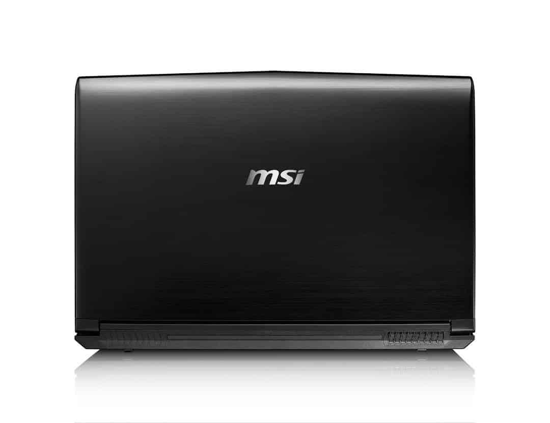 MSI CX62 Gaming Laptop Under 1000 - Affordable Gaming Laptop