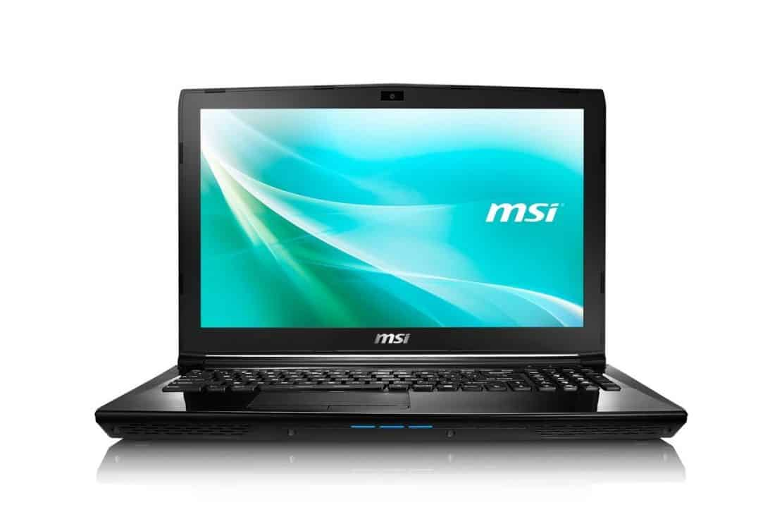 MSI CX62 Gaming Notebook - Gaming Notebook Under 1000