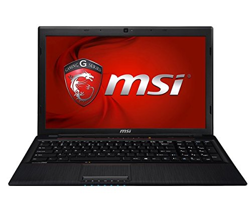MSI Computer GE60 APACHE-629 Gaming Laptop - Best Gaming Laptop Under 1000 - Affordable Gaming Laptop Under $1000