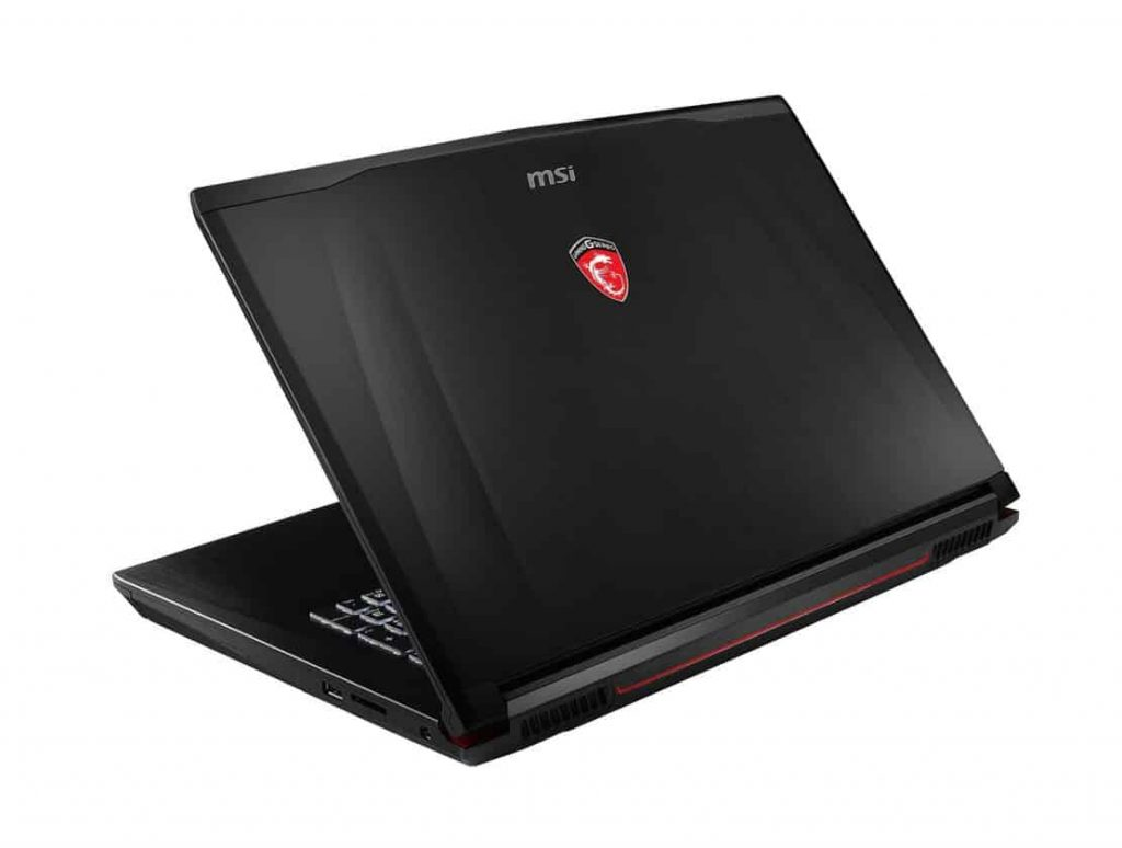 MSI GE72 APACHE-264 Gaming Notebook For Under 1000 USD