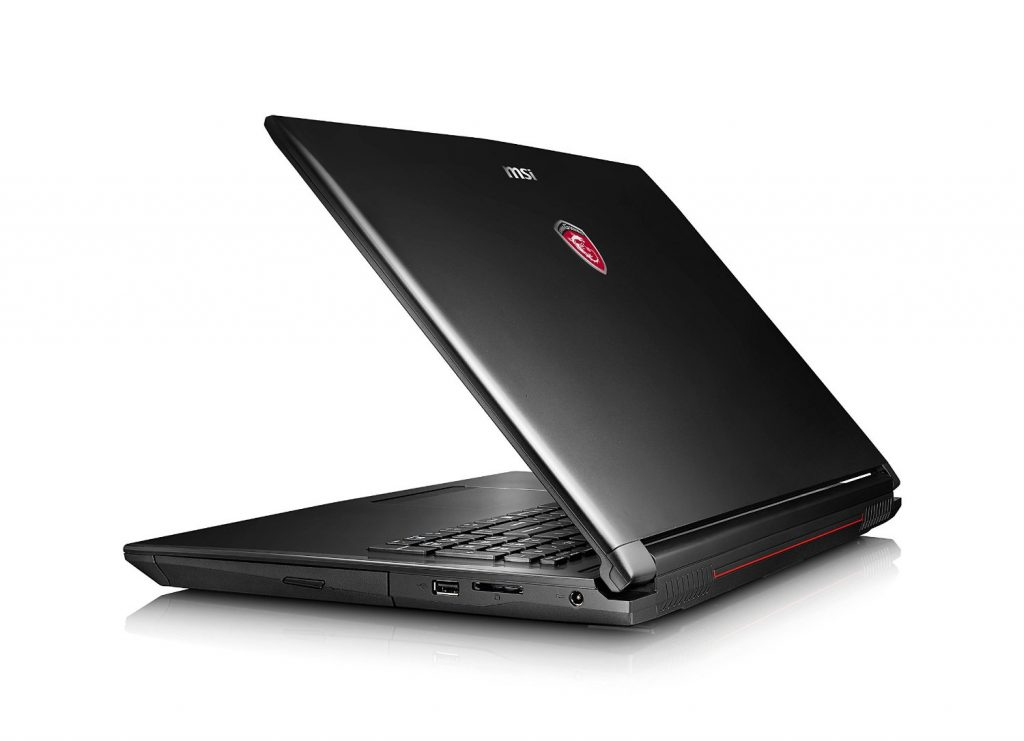 MSI GL72 6QD-001 Gaming Laptop - Budget Gaming Laptop Under 1000 - Affordable Gaming Laptop