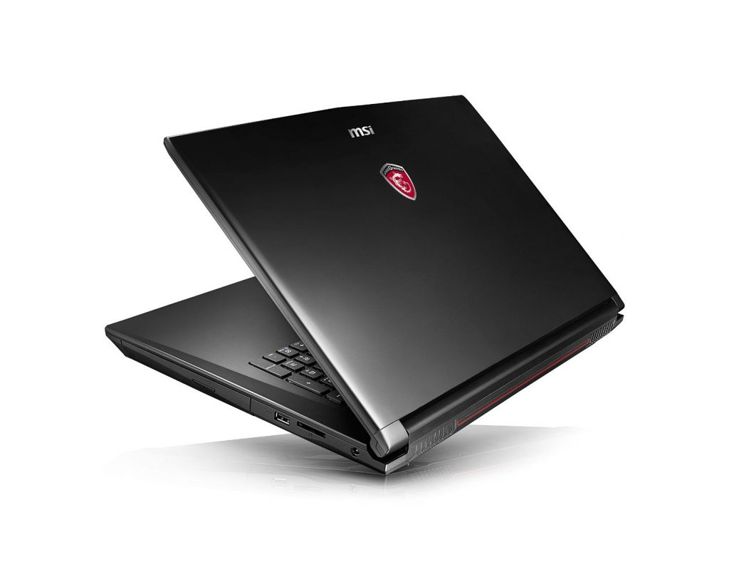 MSI GL72 6QD-001 Gaming Laptop - Gaming Laptop For Less Than 1000 Dollars