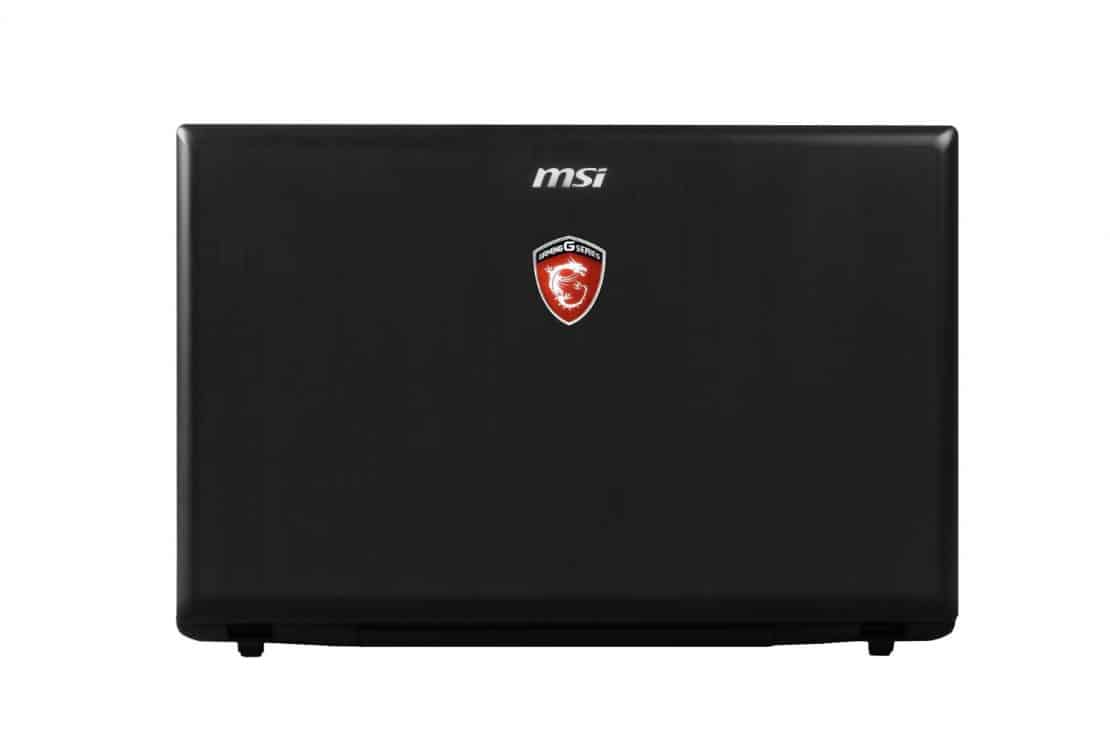 MSI GP60 LEOPARD-010 Gaming Laptop - Cheap Gaming Laptops Under 1000 - Best Gaming Laptops for Less Than $1000