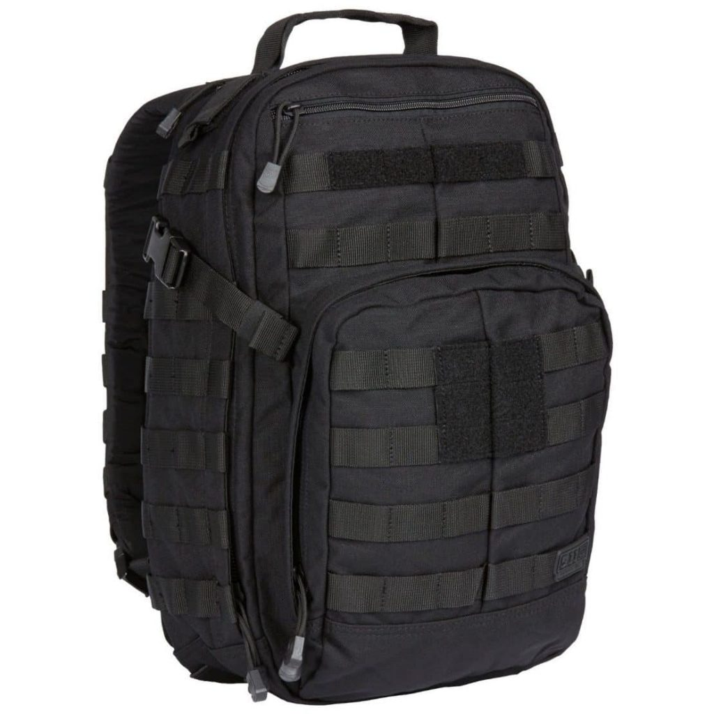 5.11 Tactical Rush 12 Back Pack - Laptop Bags - Best Laptop Rucksacks