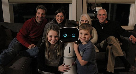 Aido-Family-Robot-Review