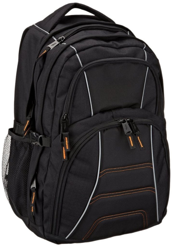 AmazonBasics Laptop Bag For Travel -best laptop bags for travel