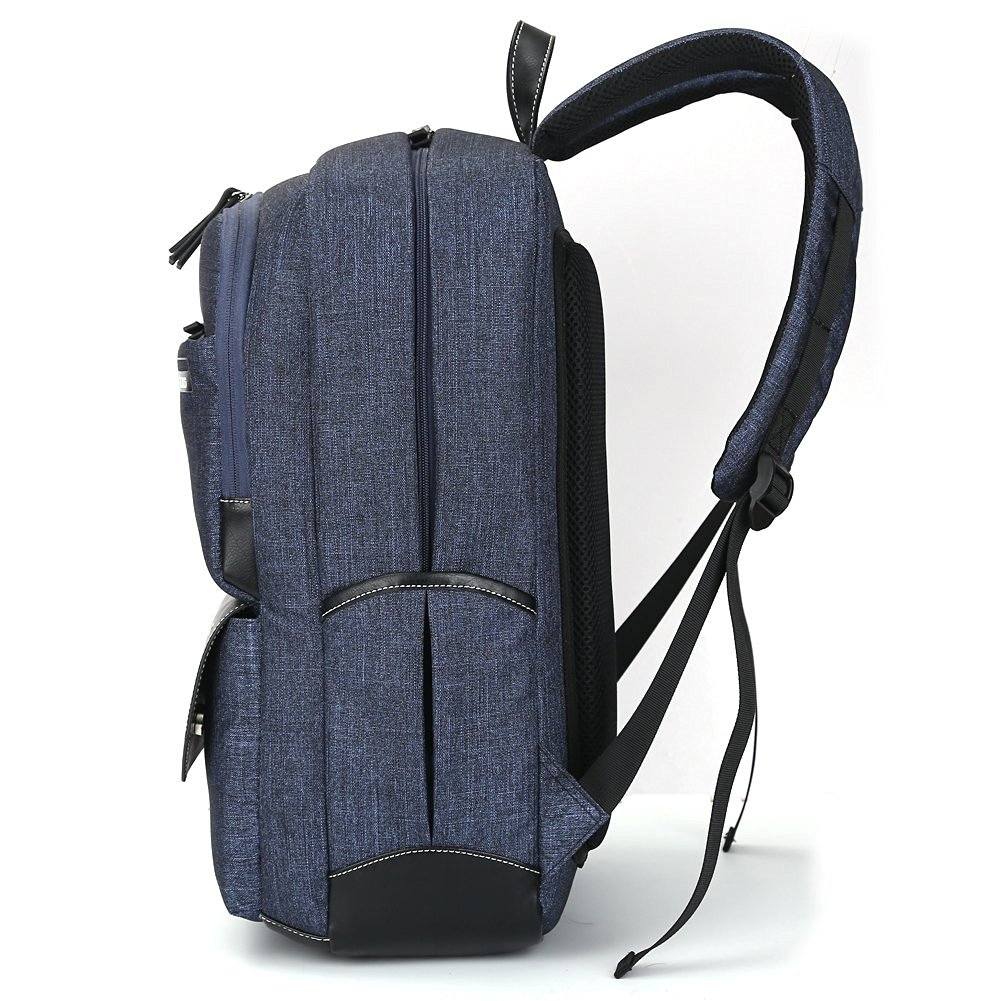 BRINCH Laptop Backpack For College Students - Best Laptop Backpacks for College Students