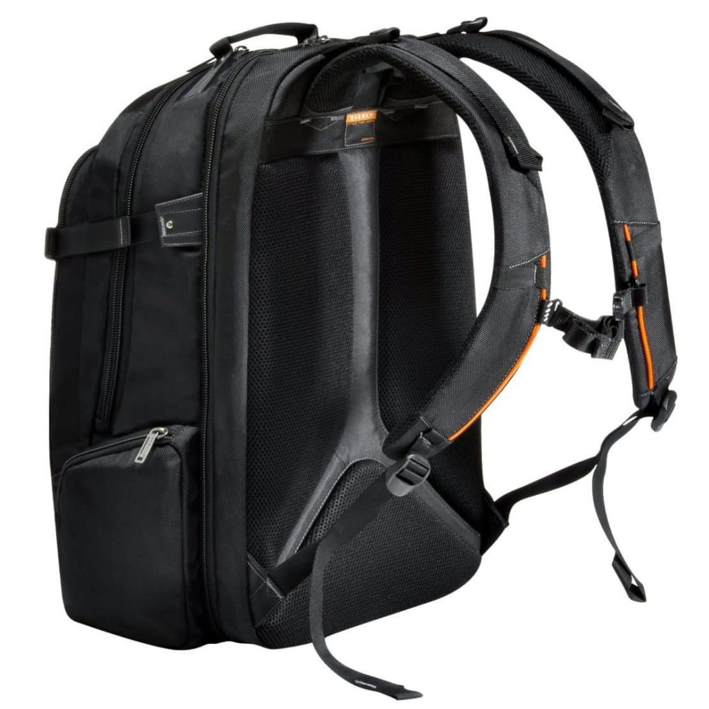 Everki Titan Checkpoint Friendly Laptop Backpack - Best Laptop Rucksacks