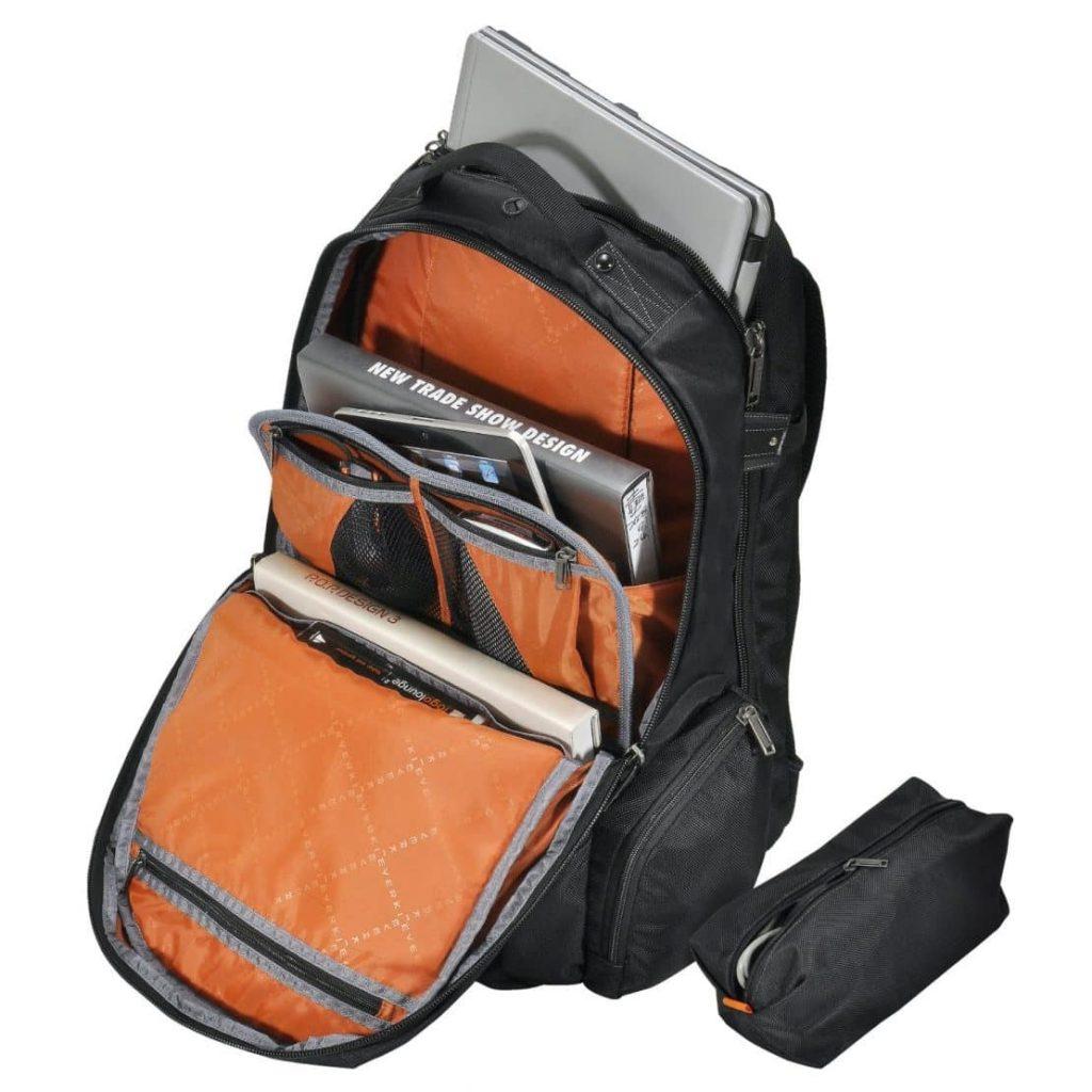 Everki Titan Checkpoint Laptop Bag - Best Laptop Backpacks