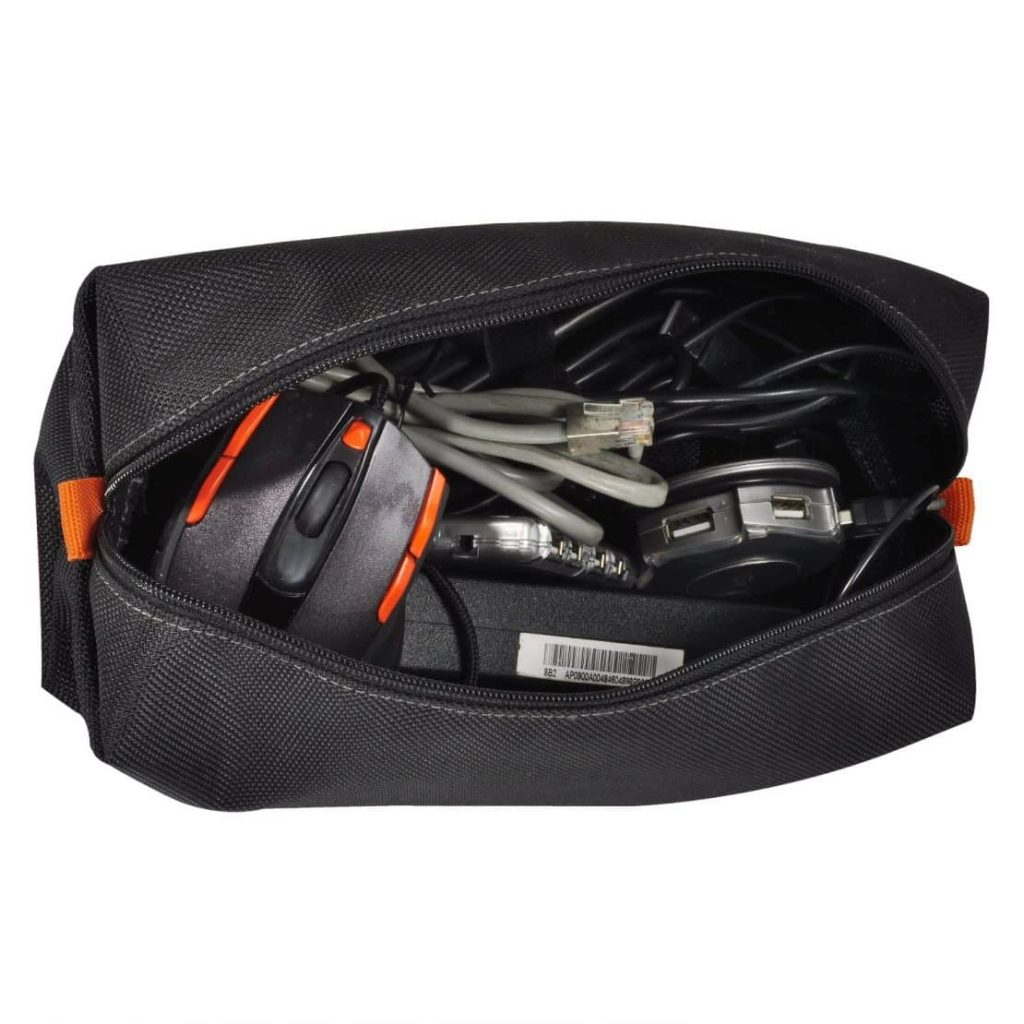 Everki Titan Checkpoint Laptop Bag - Extra Compartment