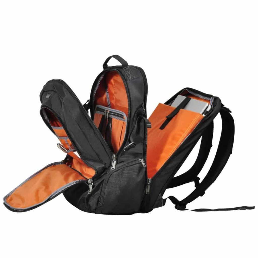 Everki Titan Checkpoint Laptop Rucksack