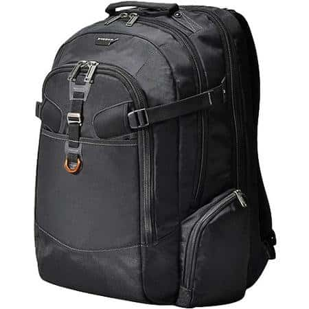 Everton Titan Checkpoint Friendly Business Backpacks For Work