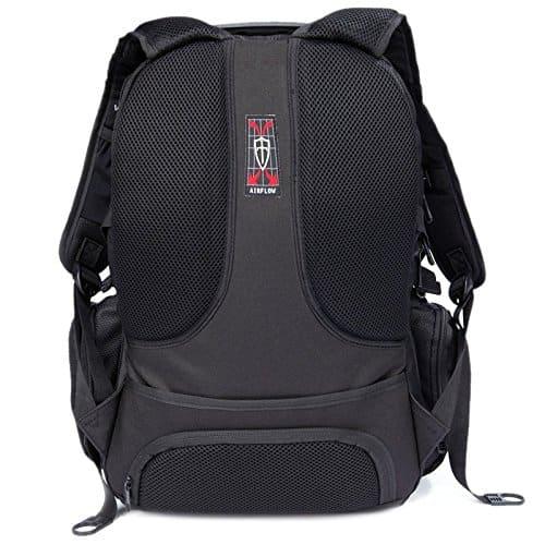 Victoriatourist V6002 Laptop Backpack - Laptop Rucksacks