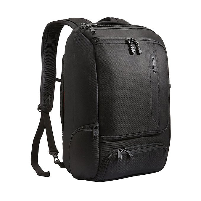 eBags TLS Professional Slim Business Laptop Backpack